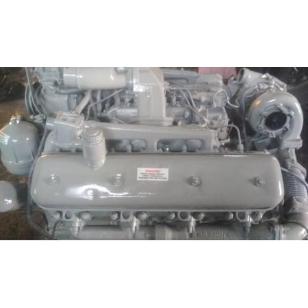 Новый двигатель ЯМЗ 238 с гарантией