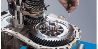 Где отремонтировать двигатель ММЗ?
