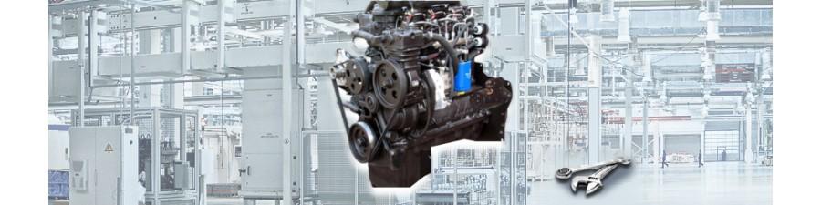 Ремонт двигателей ММЗ Д 243