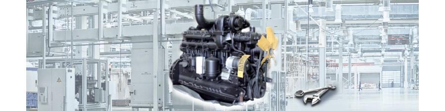 Ремонт двигателей ММЗ Д 260