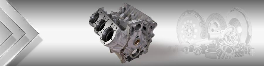 Купить блок двигателя ЯМЗ 236