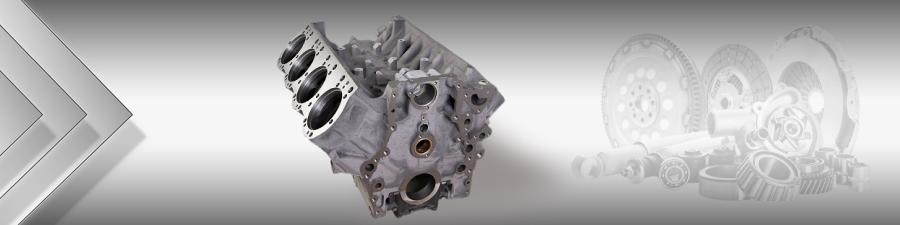 Купить блок двигателя ЯМЗ 238