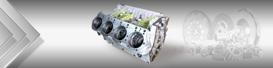 Купить блок двигателя ЯМЗ 7511