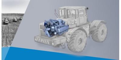 Как появился двигатель ЯМЗ 238